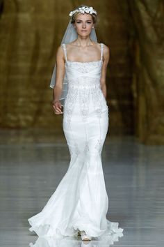 Pronovias 2014 Bridal collection - Gaudi Novias
