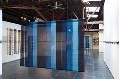 Installations & Exhibits | :: Rowland & Chinami Ricketts