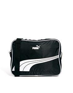 Puma Sole Messenger Bag Online Shopping Clothes, Asos Online Shopping,  Latest Fashion Clothes, 9e2a6361fd
