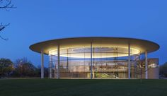 Fortaleza Hall and the Commons, SC Johnson | Projects | Foster + Partners
