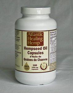 Capsule, Hemp Seeds, Seed Oil, Coconut Oil, Spices, Healing, Herbs, Jar, Glass