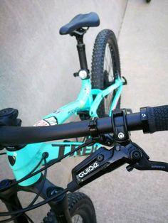 Trek Remedy 8 2019 ( Tausch ) Downhill/Enduro/Trail in Baden-Württemberg - Schwäbisch Gmünd Trek Bikes, Gym Equipment, Bicycle, Bathing, Bike, Bicycle Kick, Bicycles, Workout Equipment