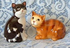 $14.95~~Purrfect for the kitchen table!!=^..^=