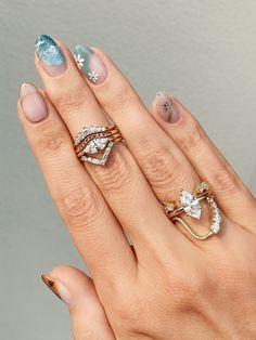 Marrow Fine Jewelry | by Jillian Sassone