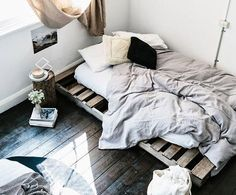 木製パレット ベッド - Google 検索