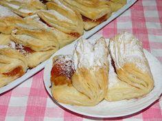 Gerdi süti: Hamis hájas Vegan Sweets, Apple Pie, Cabbage, Bread, Cookies, Vegetables, Food, Erika, Cupcakes