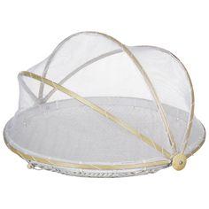 Porta-pão, confeccionado artesanalmente em fibra de bambu trançada. Possui tampa basculante em tela 100% poliéster.  As dimensões e/ou tonal...