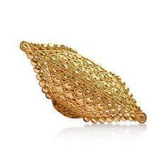 #rings #goldrings #puregoldrings #floralshapegoldrings #simplgoldrings Gold Jewelry Simple, Gold Rings Jewelry, Jewelry Design Earrings, Gold Earrings Designs, Quartz Jewelry, Pearl Jewelry, Bridal Jewelry, Jewelry Bracelets, Gold Ring Designs