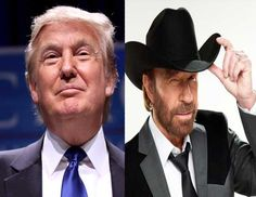 BOOM: After What Chuck Norris Just ANNOUNCED, Donald Trump Is THRILLED!  Read more: http://www.thepoliticalinsider.com/boom-after-what-chuck-norris-just-announced-donald-trump-is-thrilled/#ixzz3fnhSHwFS
