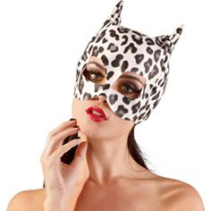 Katten masker