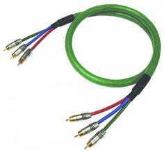 Heavy Duty HQ RGB-Video-Kabel