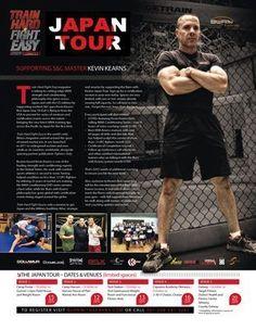MMA Fitness Trainer Certification Program, Oct 20 - 21 in Okinawa, Japan