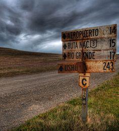 Tierra del Fuego | Argentina - Javier González