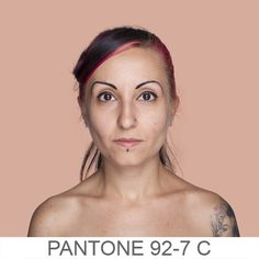 humanæ - work in progress Pantone Cmyk, Pantone Color, Beyond The Border, Face Reference, Interesting Faces, Color Swatches, Photo Backgrounds, Beautiful People, Cool Designs
