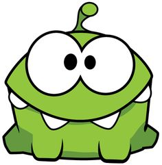 How to Draw Om Nom from Cut The Rope with Easy Step by Step Drawing Tutorial How To Draw Steps, Learn To Draw, Drawing Lessons, Daisy Drawing, Drawing Drawing, Phineas Y Ferb, Drawing Tutorials For Kids, Drawing Ideas, Drawing Pictures