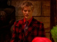 Photo of Lucas Grabeel in Halloweentown High, photo 9 of 15 - All Movies, I Movie, Lucas Grabeel, Ryan Evans, What Team, High Pictures, High School Musical, Halloween Town, Pinterest Board