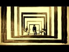 DeWolff - Evil And The Midnight Sun (Official Music Video)  Bij Poppodium Apollo op 2 maart 2013