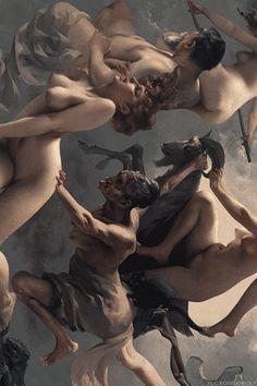 B E A U T Y // dir. Rino Stefano Tagliafierro `self made