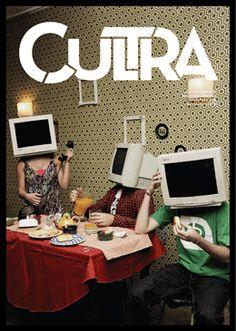 Cultra, magazine, buenos aires