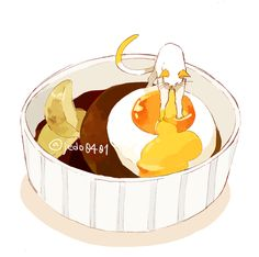 jerkwad cats lol popping egg yolks