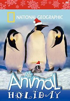 DVD: Santa answers a whole sackful of kid's questions about animals who like to live in cold places. Penguins, whales, reindeer and walruses lend a hand with the answers as they sing along with their own versions of Christmas songs.