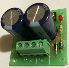 Capacitor Discharge Unit-2