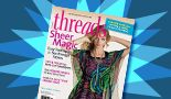 """Book Giveaway: """"Patternmaking Made Easy,"""" Third Edition by Connie Crawford - Threads"""