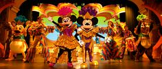Tokyo Disney Resort Official WebSite | Get your Mickey fix in while you're in Japan!