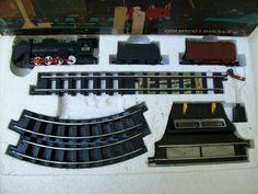 Brinquedo Antigo Estrela Ferrorama Xp100 Completo Anos 70/80 - R$ 230,00 no MercadoLivre