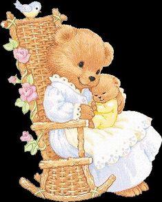My 4 Granddaughters Teddy Bear Images, Teddy Bear Cartoon, Baby Teddy Bear, Teddy Bear Pictures, Cute Teddy Bears, Tatty Teddy, Photo Ours, Art D'ours, Children Sketch