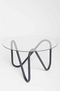Assembly Home Paperclip Table   Urban Outfitters