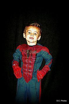 Lil Spiderman