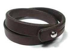 armbånd i læder - Google-søgning