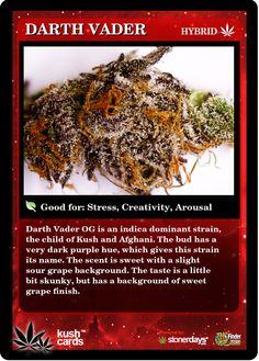 Darth Vader | Repined By 5280mosli.com | Organic Cannabis College | Top Shelf Marijuana | High Quality Shatter