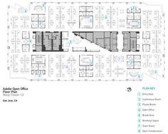 Adobe open floor plan