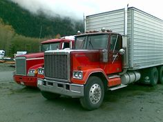 11032008 | A rare sight to see, a GMC General up in Squamish… | Flickr
