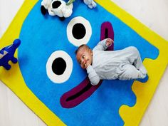 If you want to brighten up your playroom these carpets for kids from Zugs are a fantastic option Kids Area Rugs, Small Area Rugs, Carpets For Kids, Childrens Rugs, Kids Fashion Photography, Baby Hacks, Baby Tips, Kids House, Furniture Decor