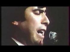 flamenco Luis de Cordoba tientos y tangos Paris 1983