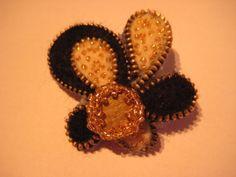 3 Crochet Earrings, Zipper, Jewelry, Art, Fashion, Art Background, Moda, Jewlery, Jewerly