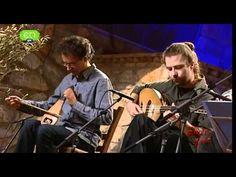 Το Αλάτι της Γης - Πολίτικο Γλέντι (Σ. Σινόπουλος) - YouTube