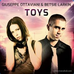 "I have the pleasure of reviewing ""Toys"", the new single from New York-based singer Betsie Larkin and Italian producer Giuseppe Ottaviani. Betsie got the inspiration for this tune from a spinning top. Already getting massive airplay, this seductive tune got massive synths and rhythms that would surely be a hit on the dance floor. The single comes in four different remixes – Club Mix, On Air Mix, Rock It Mix and Radio Video Edit."