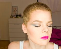 FOTD: Urban Decay Radium  #fotd #makeup #urbandecay