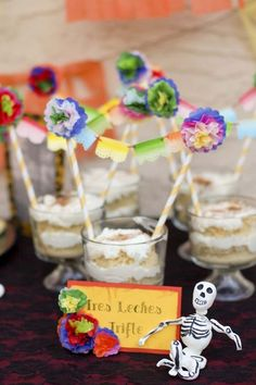 "Day of the Dead Thanksgiving/Fall ""Dia de los Muertos"" 