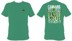 Don't you think weed be great together ? Cannabis its Soul... Get me here -> http://weedweave.com/products/cannabis-its-soul-food?utm_campaign=social_autopilot&utm_source=pin&utm_medium=pin