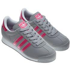 Adidas Orginals - Samoa Shoes