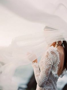 The Bride #love #weddingday #photography