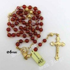 rosario de agata - Buscar con Google