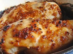 WOW this easy garlic chicken is simply unbelievable and a real must try