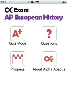 How hard is AP European History?