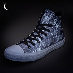 Converse  ChuckTaylorII Reflective Wash Was €89.90 and now €66.90 Converse  All Star 958f6ba0c